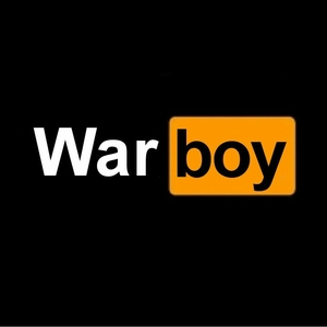 War Boy Doll Hut