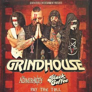 Grindhouse : Band Alrosa Villa