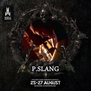 p.slang vs. FabrixXx @ Hell Festival