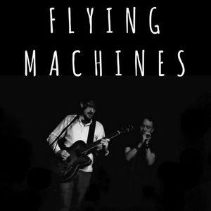 Flying Machines (UK) The Railway Inn