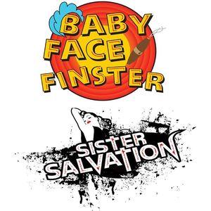 BabyFacefinsterband The Corner Pub
