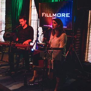 Fillmore Fillmore Duo at The Wine Loft
