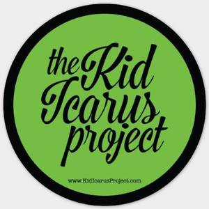 The Kid Icarus Project Gladewater