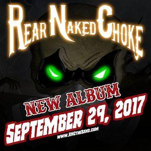 Rear Naked Choke Indiahoma