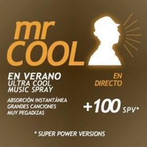 Mr. Cool Menú da Noite | Carlos Blanco & Luis Davila