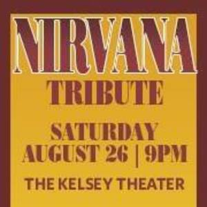 Smells Like Grunge The Kelsey Theater
