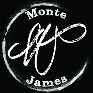 Monte James Naches
