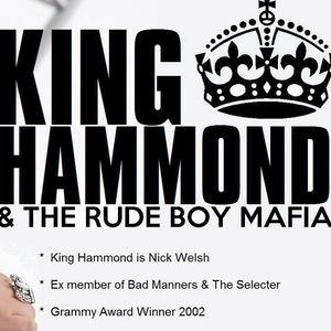 King Hammond 2-Tone Village