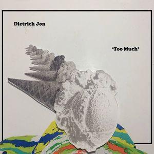 Dietrich Jon Be Here Now