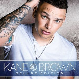 "Kane Brown Verizon Arena ""They Don't Know Tour"""