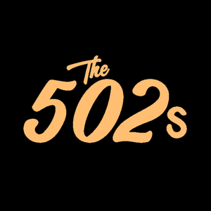 The 502s Backbooth
