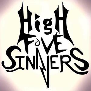 High-Five Sinners Iowa Stock