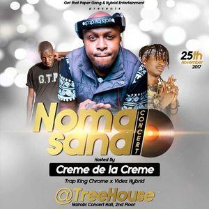 Trap King Chrome Nairobi
