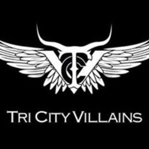 Tri City Villains Dartmouth