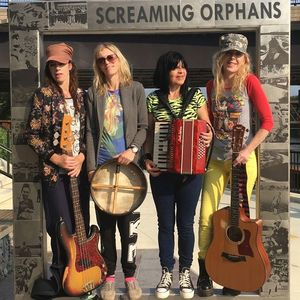Screaming Orphans Berkeley Heights