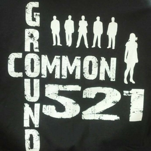 Common Ground 521 Portsmouth