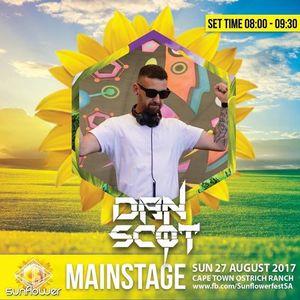 DAN SCOT Cape Town