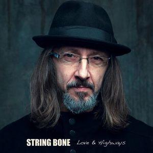 String bone Dublin
