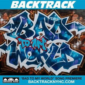 Backtrack The Art Sanctuary