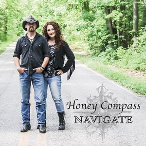 Honey Compass Bellefontaine
