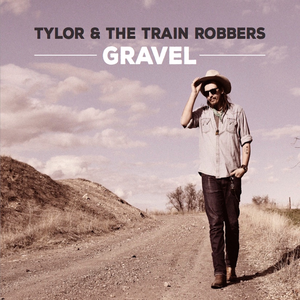 Tylor & the Train Robbers Caldwell