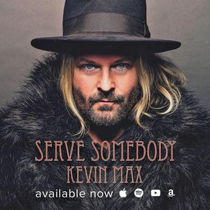 Kevin Max  Abilene First Church of the Nazarene 2849 Beltway South