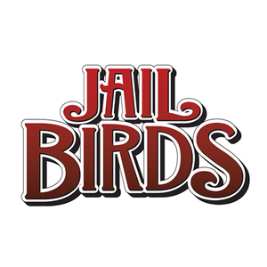 Jailbirds (CA) Cookstown