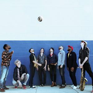 Chicago Afrobeat Project Reggies Rock Club