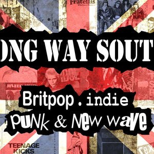 Long Way South Metro Theatre