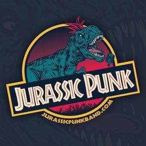 Jurassic Punk Brother's Lounge