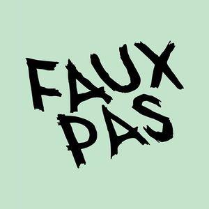 Faux Pas Fibbers