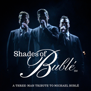 Shades of Bublé Marion Palace Theatre