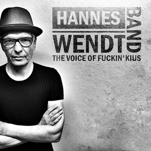 Hannes Wendt Band Carls