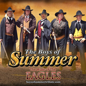 The Boys of Summer-A Tribute To The Eagles Arnold