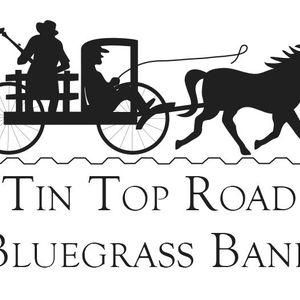 Tin Top Road Bluegrass Band Keene