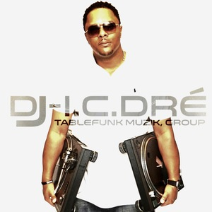 Dj-I.c.Dre' Arthur
