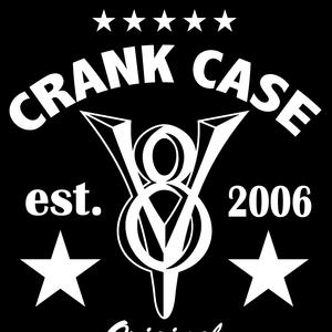 Crank Case Montgomery