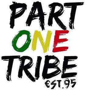 Part One Tribe Terra Fermata