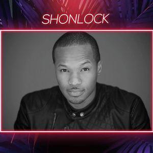 Shonlock La Monte