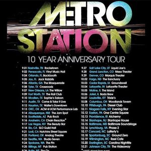 Metro Station Cheney