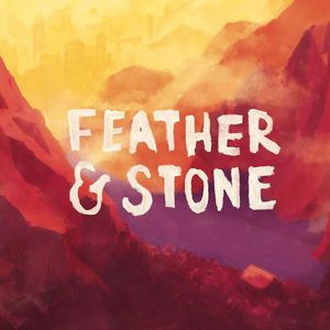 Feather & Stone Chäslager