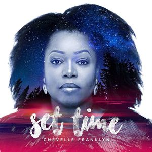 Chevelle Franklyn Greater Works