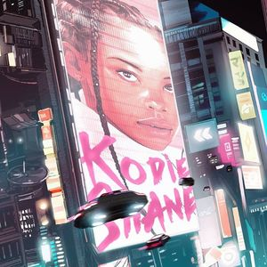 KODIE SHANE The Catalyst