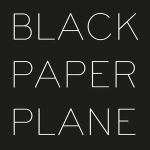 Black Paper Plane Hemiksem