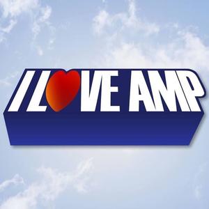 I LOVE AMP Kingsbridge