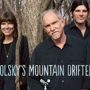 Molsky's Mountain Drifters Phinney Center Concert Hall