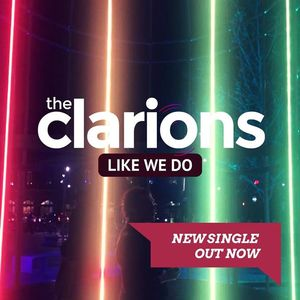 The Clarions Cluny 2