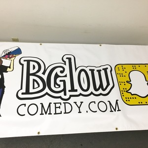 Brian Glowacki (comedian) Beantown Comedy Escape W/ Al Park
