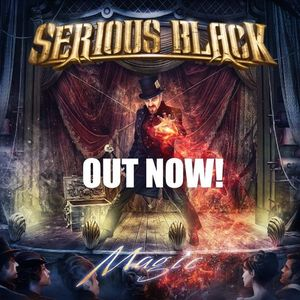 Serious Black_official Agrate Brianza
