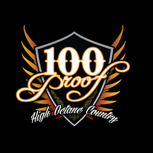 100 Proof - High Octane Country Red Dog Saloon